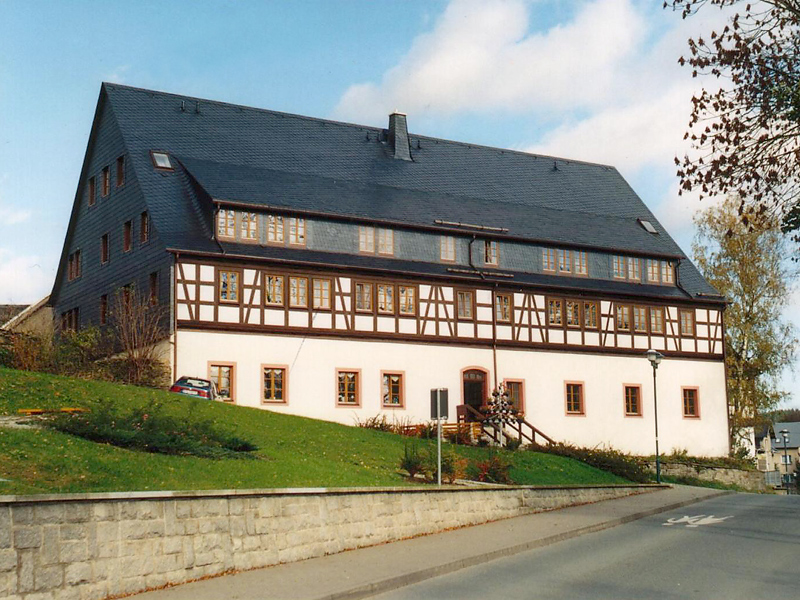 Anbau, Umbau, Aufstockung, Sanierung - Gerlach Haus GmbH