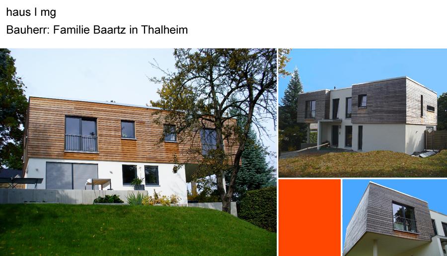 Junge Häuser Gerlach Haus Gmbh