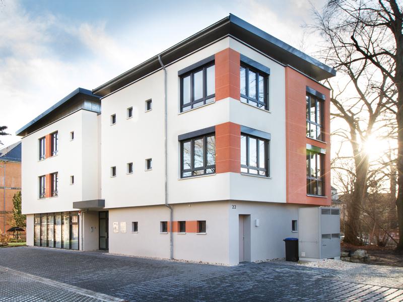 Firma Malburg & Rost - Gerlach Haus GmbH