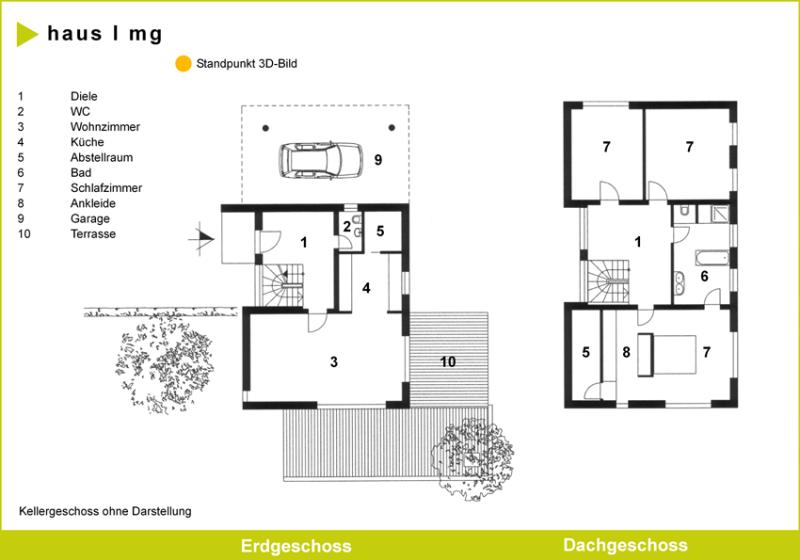 junge h user gerlach haus gmbh. Black Bedroom Furniture Sets. Home Design Ideas