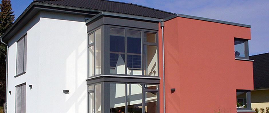 Junge Häuser - Gerlach Haus GmbH